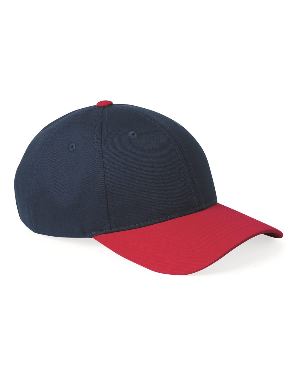 Team Sportsman 2260Y - Small Fit Cotton Twill Cap