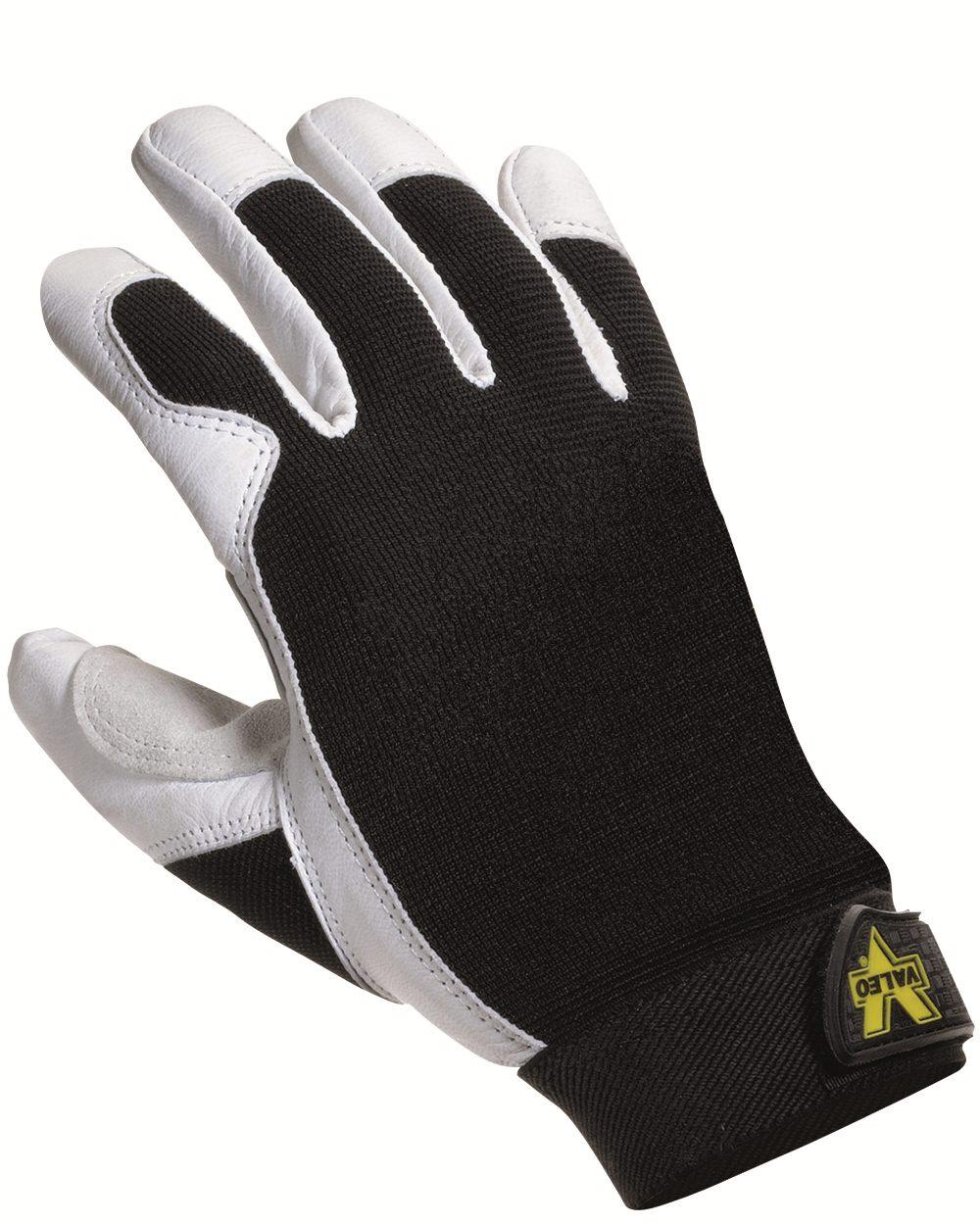 Valeo V255 - Leather Utility Gloves