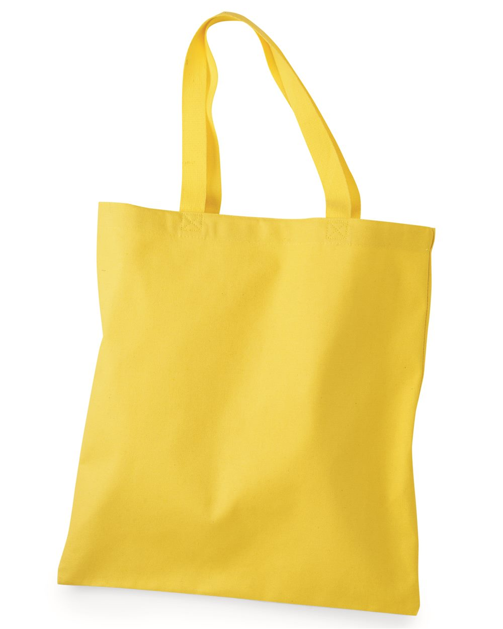 Q-Tees Q800 - Canvas Promotional Tote