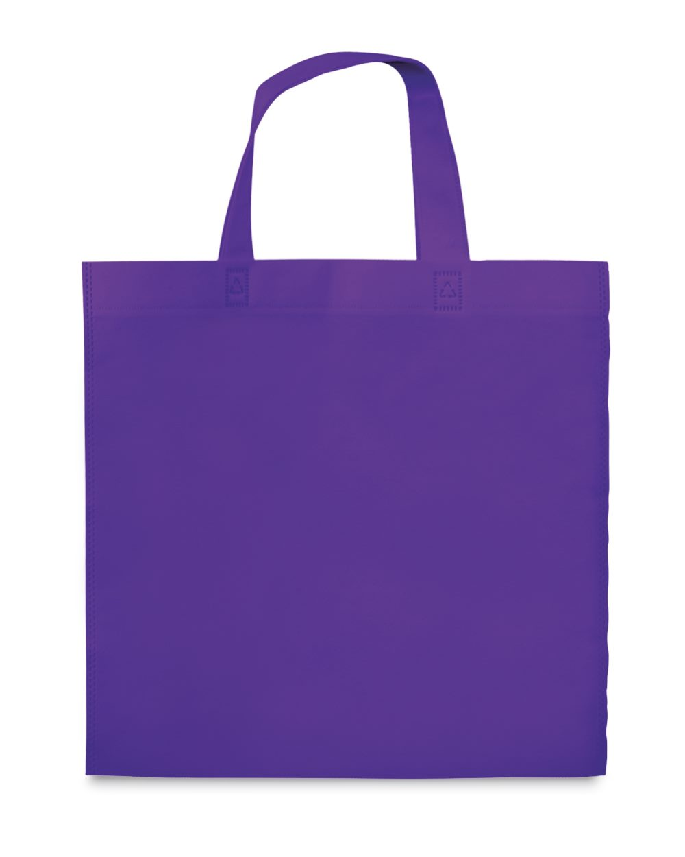 Valubag VB0888 - Heat Sealed Non Woven Shopping Bag