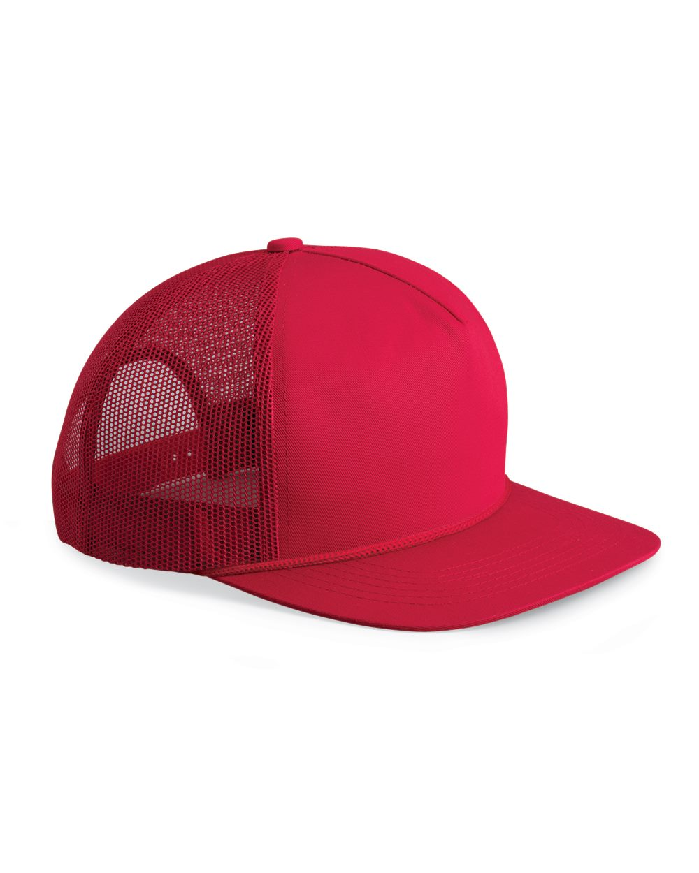 Valucap 8804H Valucap 5-Panel Trucker Cap