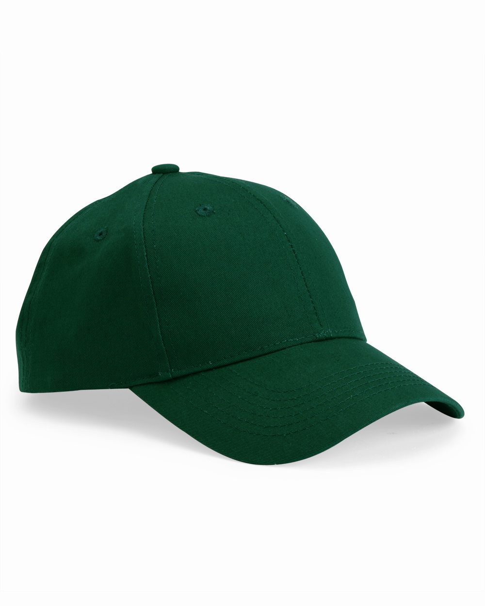 Valucap VC100 Lightweight Structured Cotton Twill Cap ...