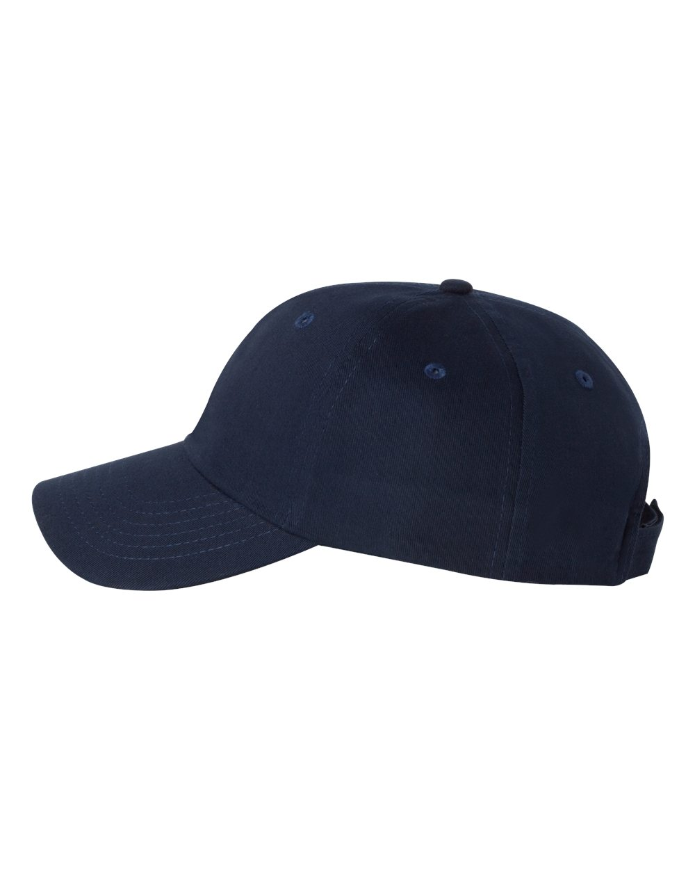 Valucap VC200 Brushed Twill Cap