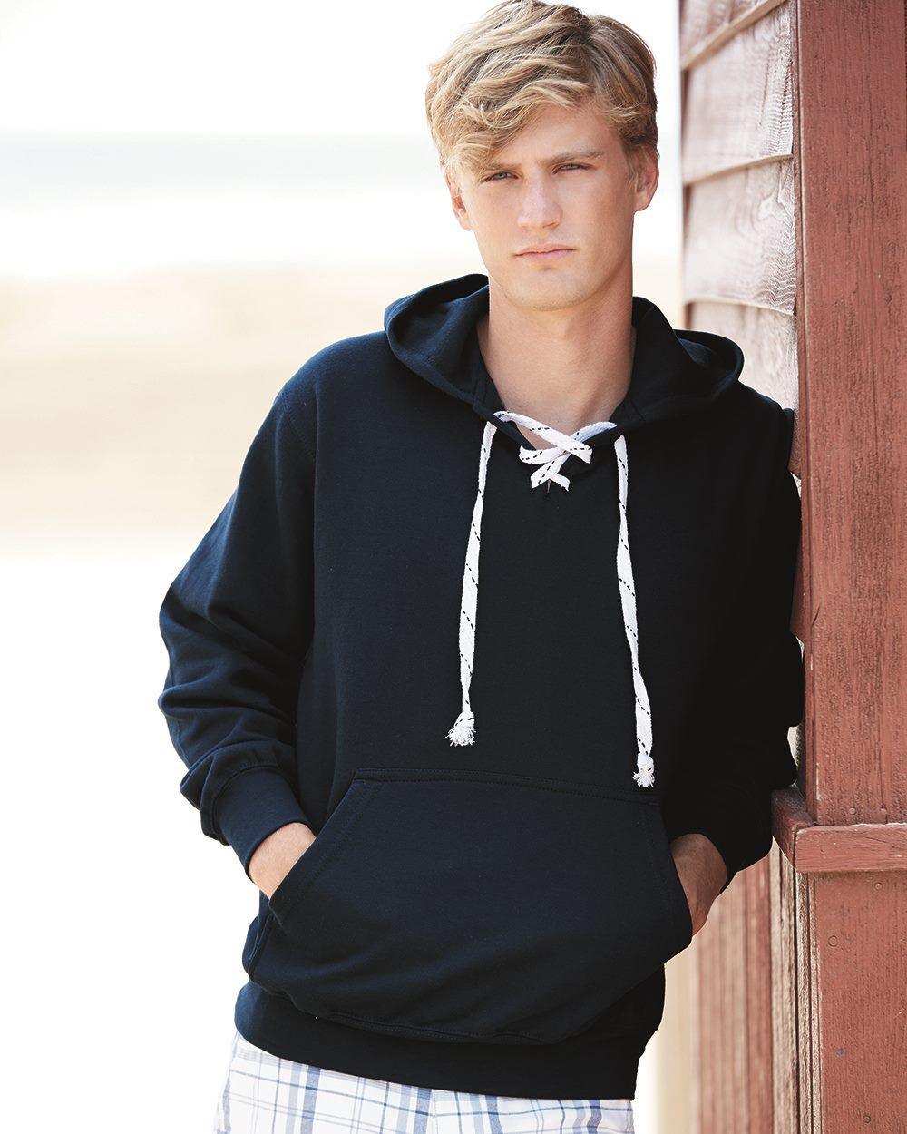 MV Sport 476 - Hooded Hockey Sweatshirt