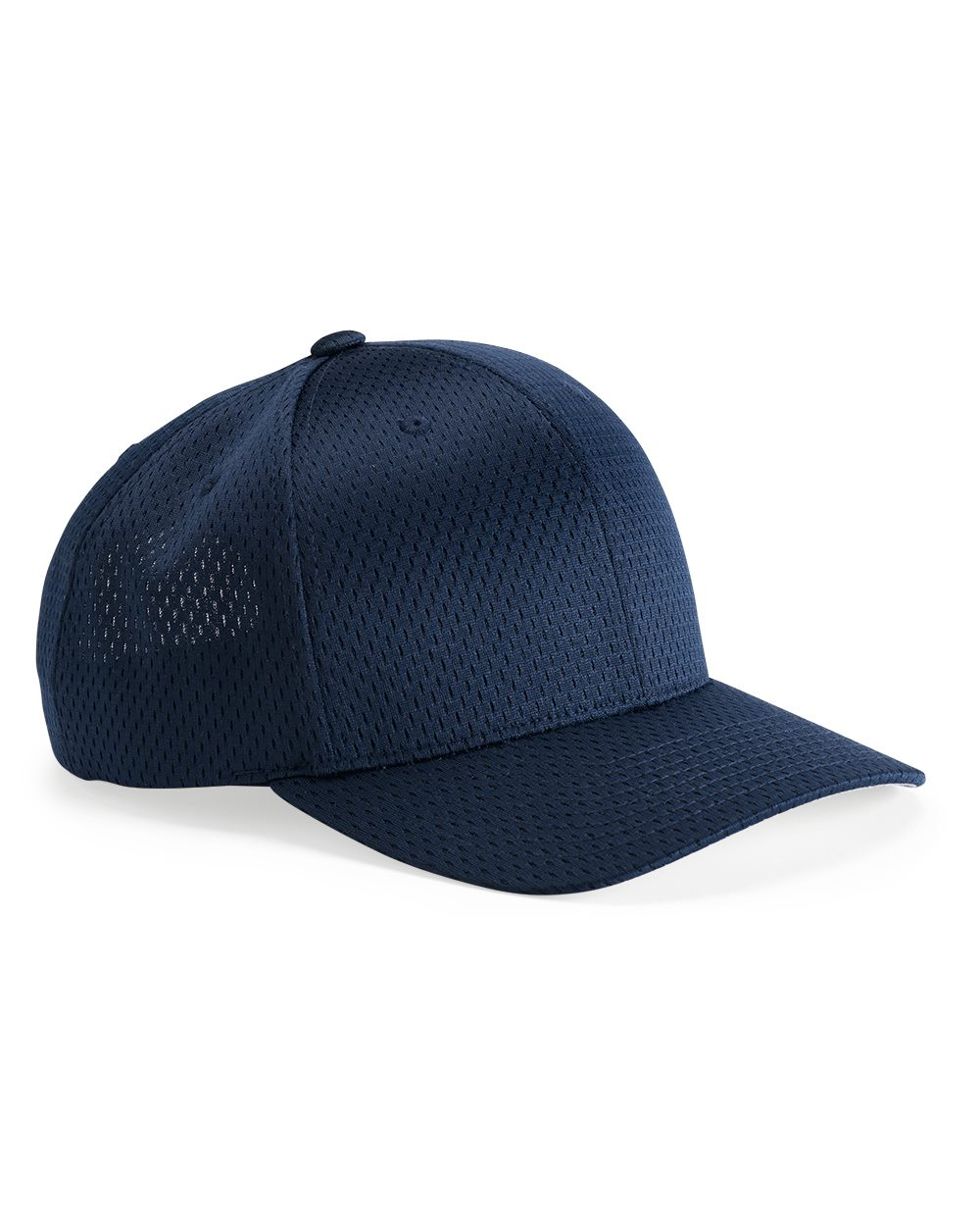 Yupoong 6008 - Athletic Pro Mesh Cap with Velcro Closure