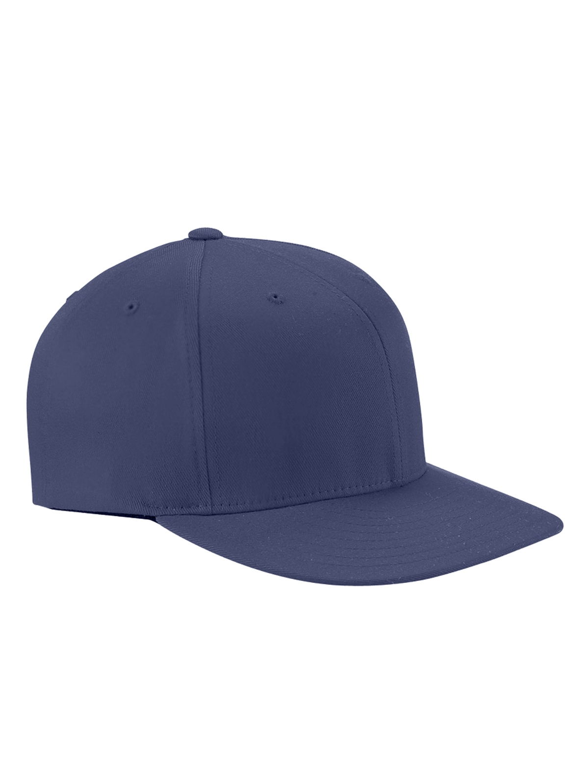Flexfit 6297F - Adult Wooly Twill Pro Baseball On-Field ...