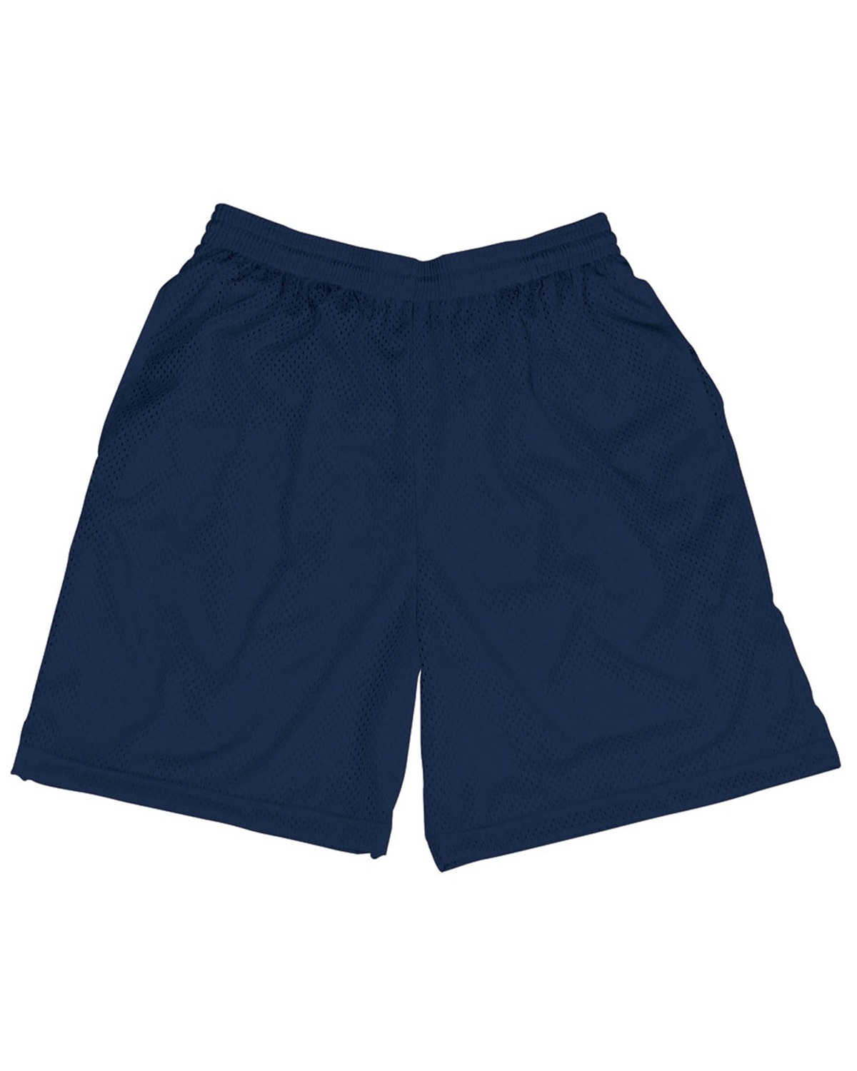 A4 Drop Ship - N5253 Adult Nine Inch Inseam Coach's Short