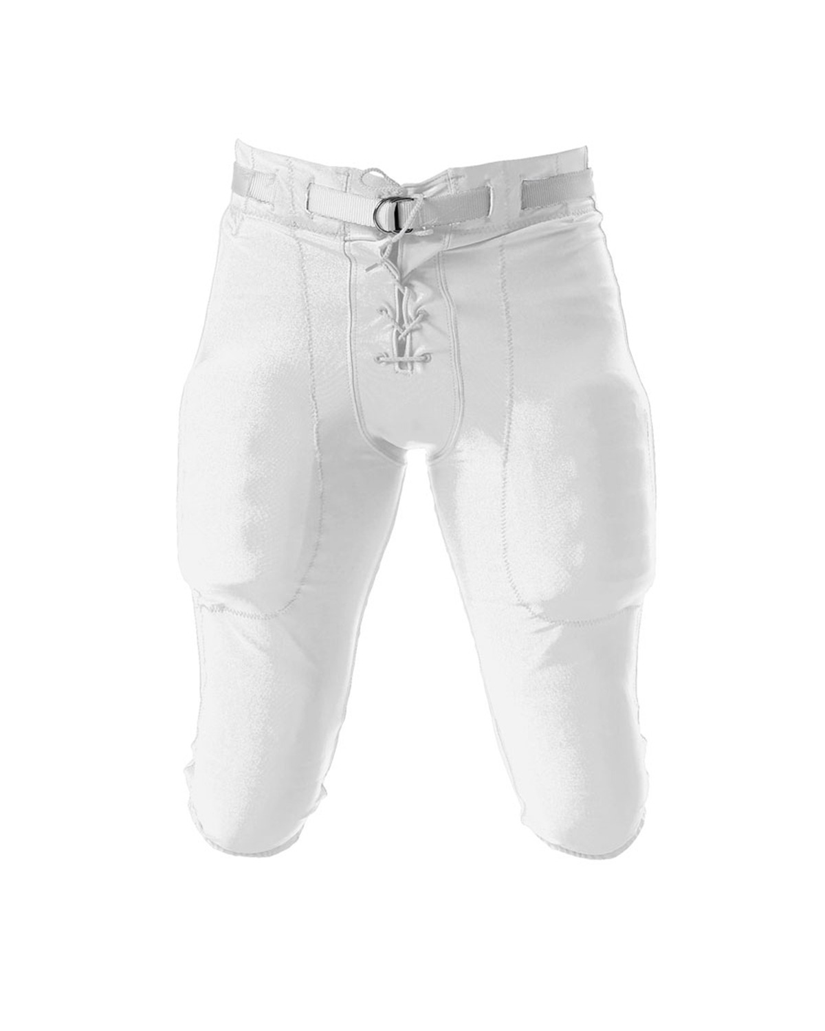 A4 Drop Ship - N6141  Adult Football Game Pant