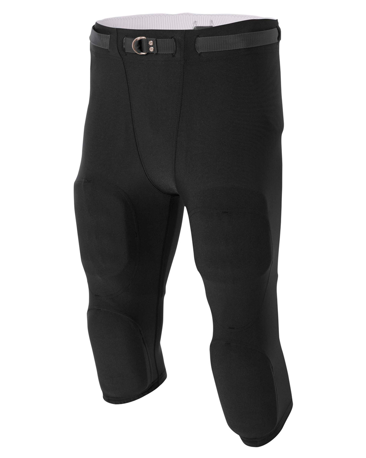 A4 Drop Ship N6181 - Men's Flyless Football Pants