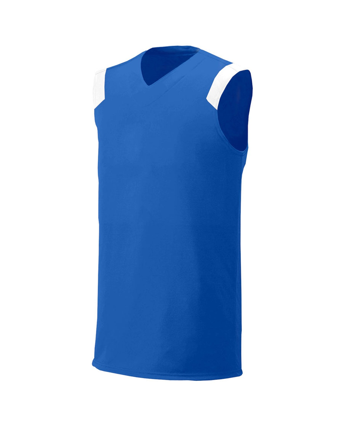 A4 Drop Ship - NB2340 Youth V-Neck Muscle Tee