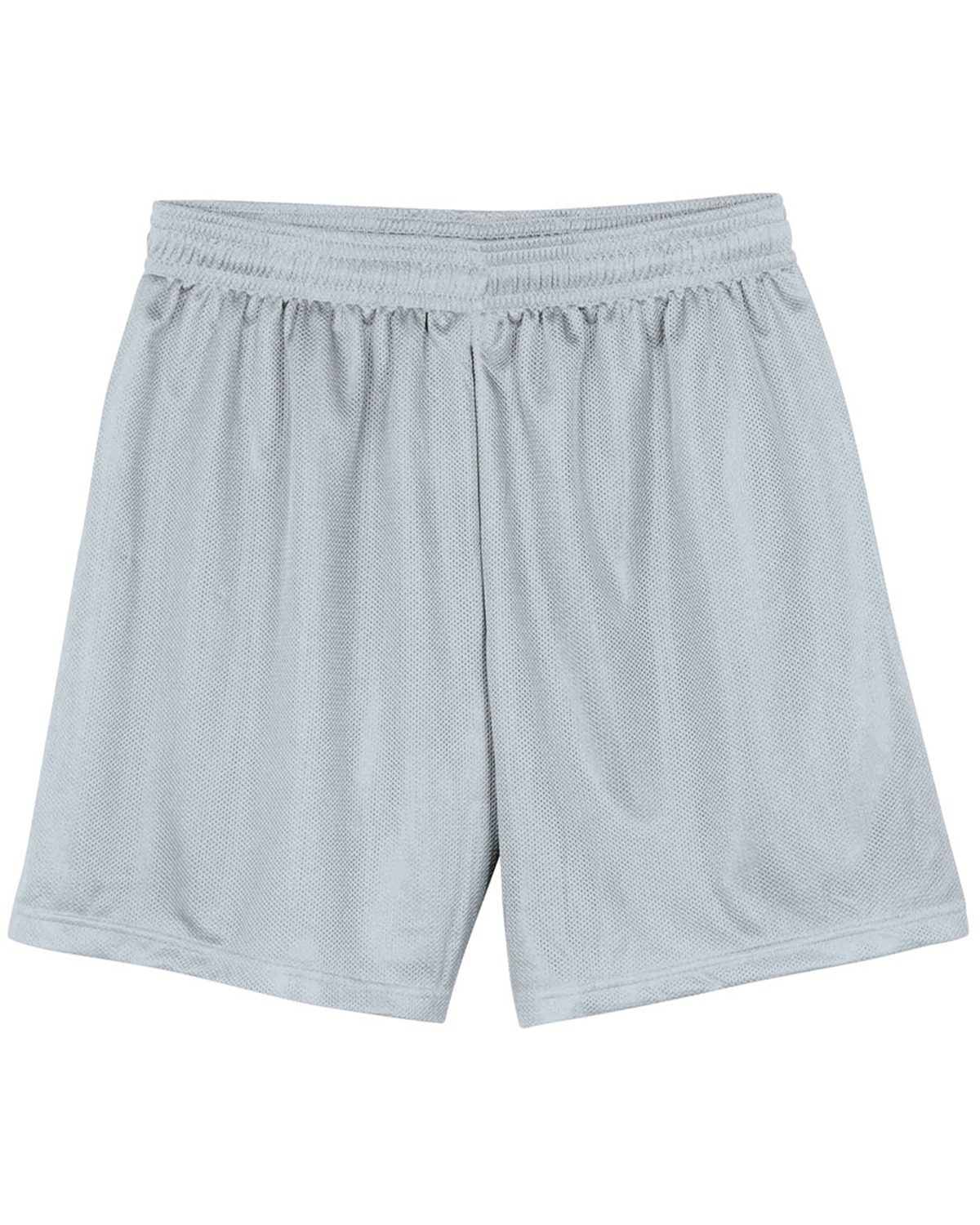 A4 Drop Ship - NB5184  Youth Six Inch Inseam Lined Micromesh Short