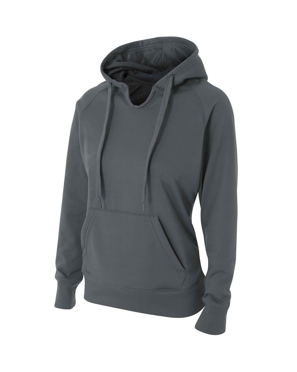 A4 Drop Ship NW4245 - Ladies' Tech Fleece Hoodie
