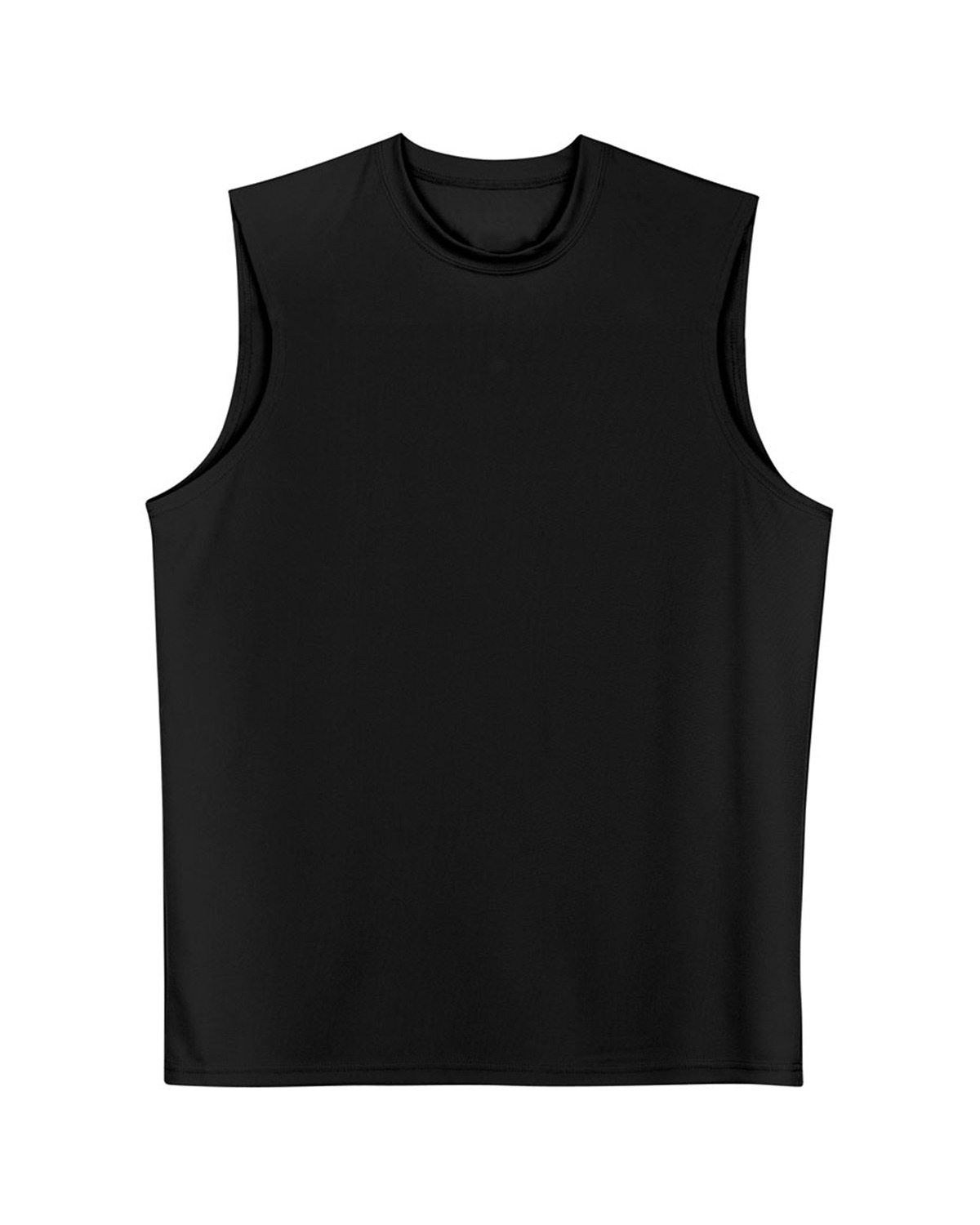 A4 N2295 - Adult Cooling Performance Muscle Tee