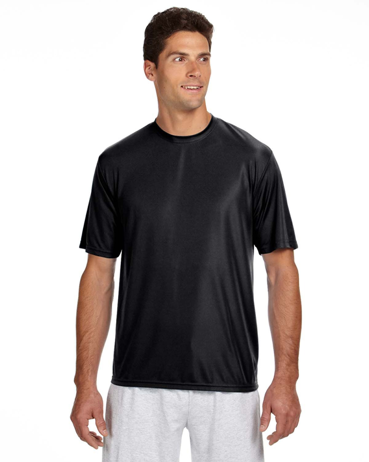 A4 N3142 - Adult Cooling Performance Tee
