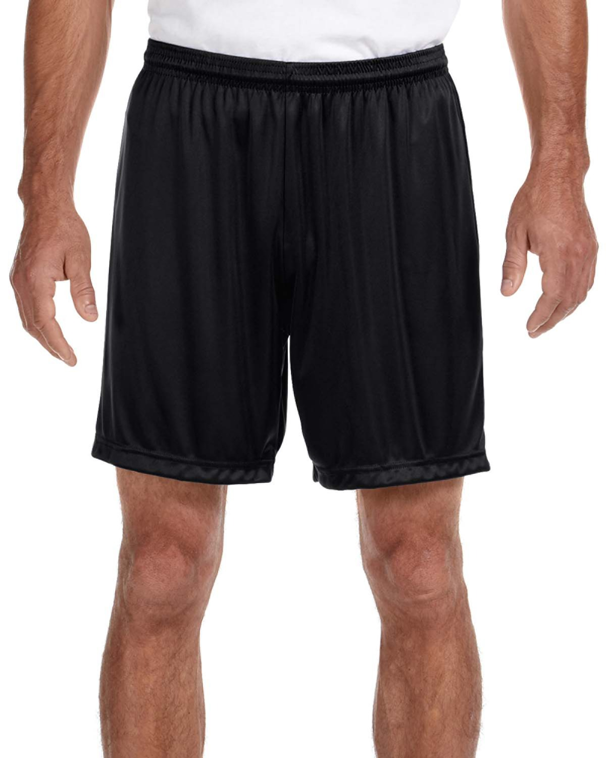 "A4 N5244 - Adult Cooling Performance 7"" Shorts"