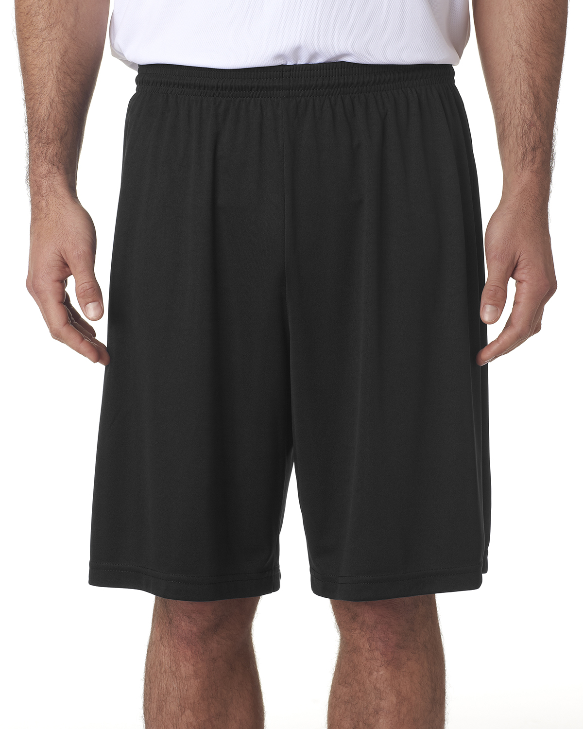 "A4 N5283 - Adult Cooling Performance 9"" Shorts"