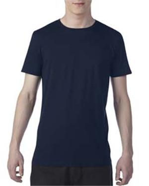Anvil 351 - Adult Featherweight Tee