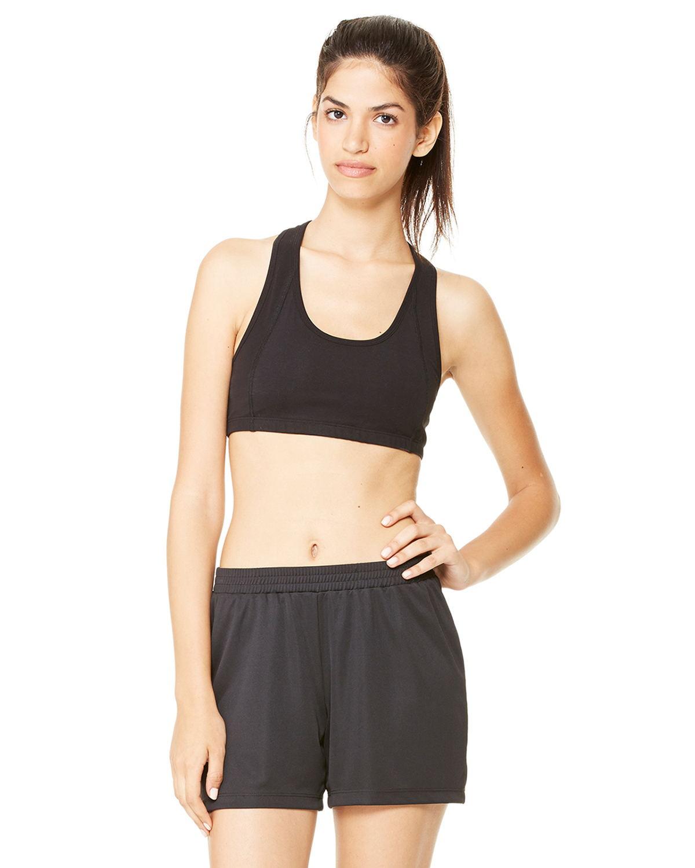 Alo Sport for Team 365 W2022 女士运动型文胸上衣