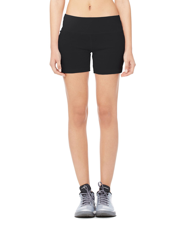 Alo Sport for Team 365 W6507 女士运动健身短裤