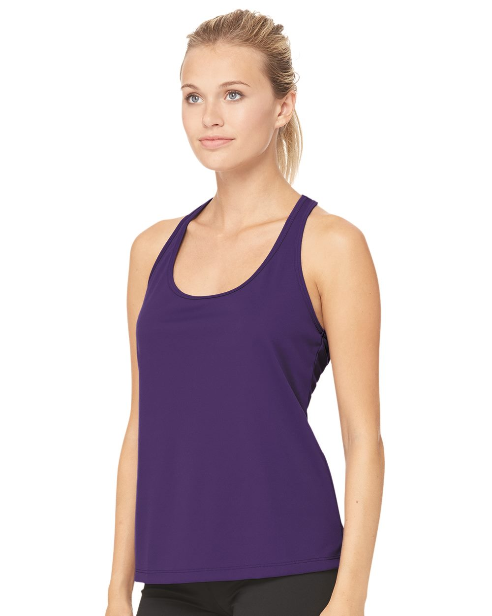 Alo W2079 - Ladies' Performance Racerback Tank