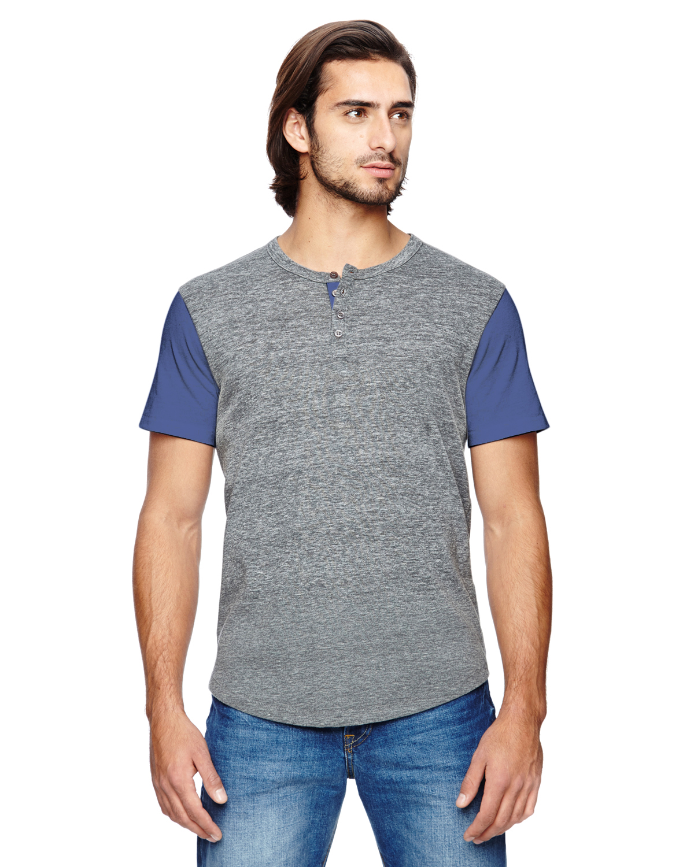 Alternative 01963E1 - Men's Home Run Eco-Jersey T-Shirt