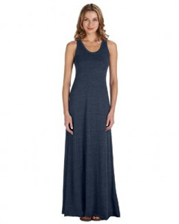Alternative 01968E1 - Ladies' Racerback Maxi Dress