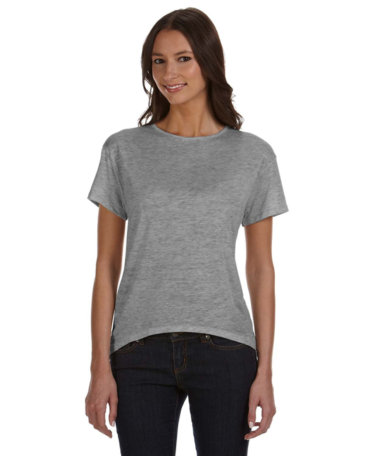 30407c38c Alternative - 02623B2 Ladies' Pony T-Shirt With Strap $11.73 - Women's T- Shirts
