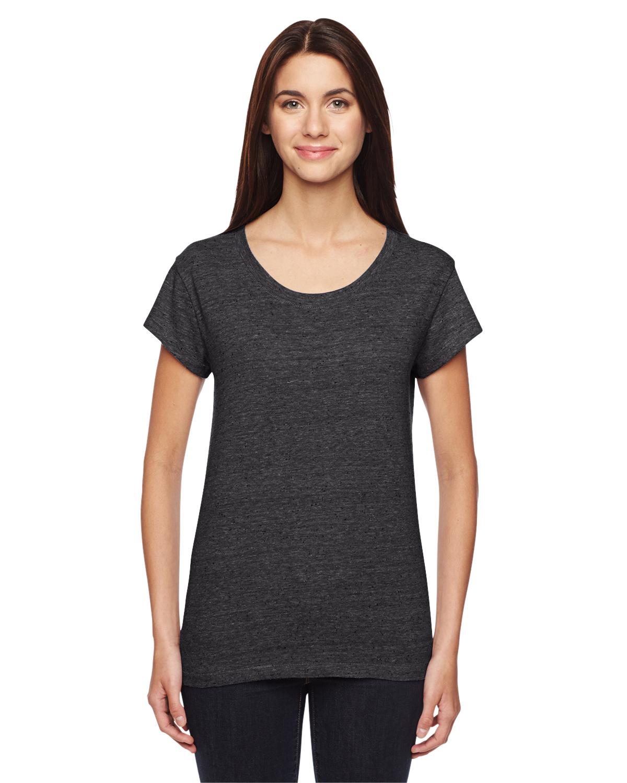 Alternative 02829DA - Ladies' Harbor T-Shirt