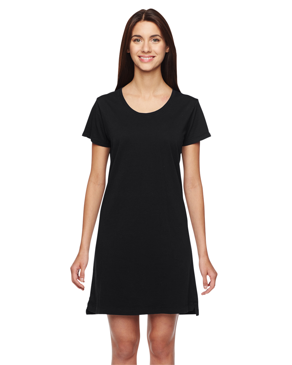 Alternative 02837C1 - Ladies' Legacy T-Shirt Dress