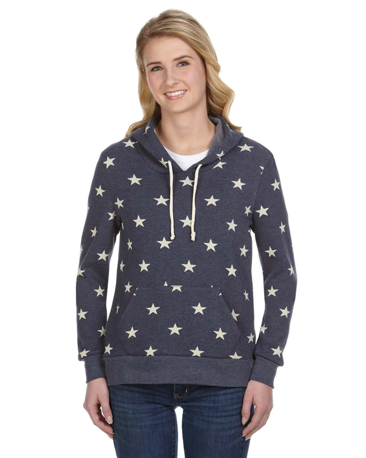Alternative - 09596F2 Ladies' Athletics Hoodie