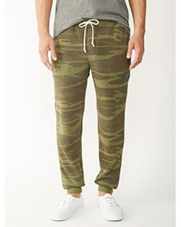 Alternative 09881F - Men's Eco-Fleece Dodgeball Pant
