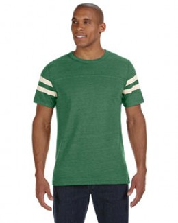 Alternative 12150E1 - Men's Eco Short-Sleeve Football T-Shirt