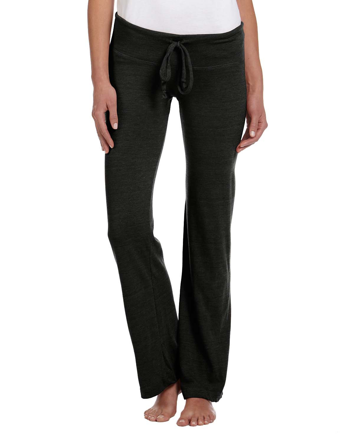 Alternative AA1987  Women's Eco-Heather Long Pants