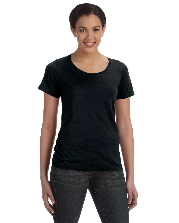 Anvil 391 - Ladies' Featherweight Scoop T-Shirt