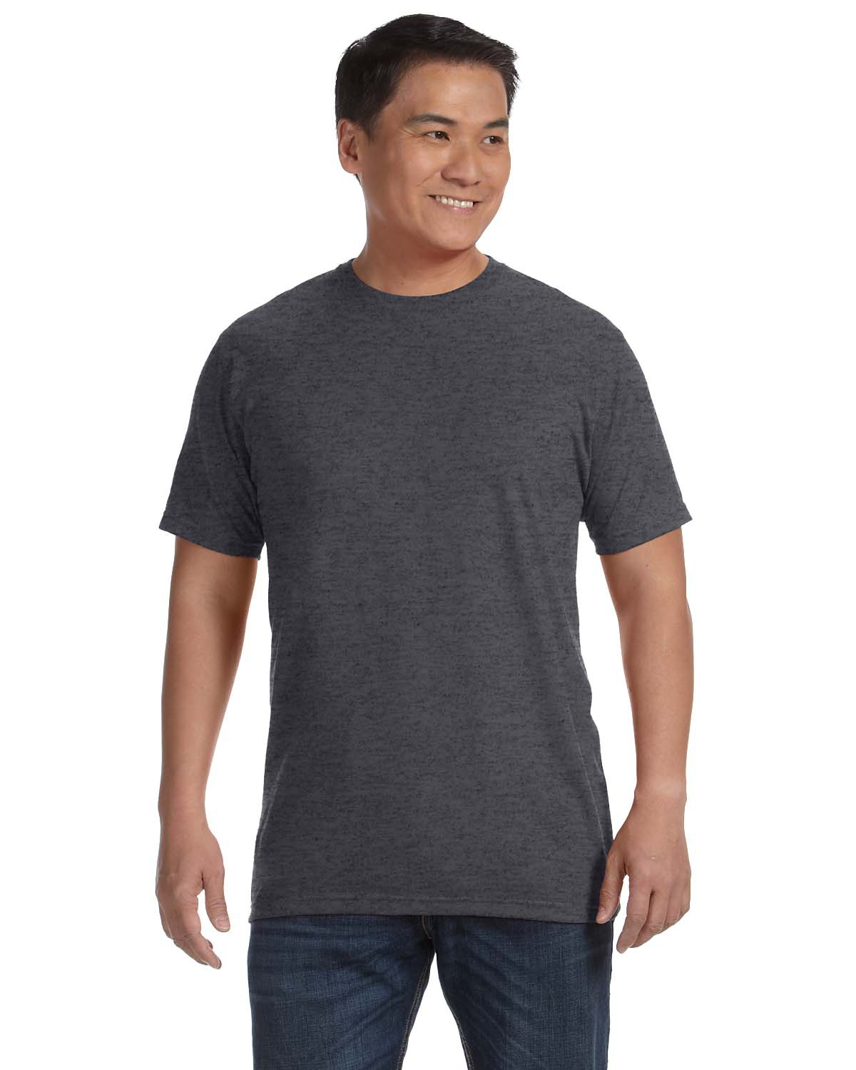 3f58bfec77d Anvil 749 Long-Sleeve T-Shirt with TearAway Label  6.77 - Men s T-Shirts
