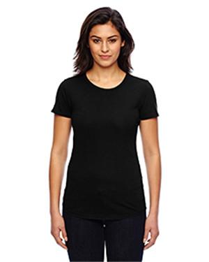 Anvil 6750L - Ladies' Triblend Scoop Neck Tee Shirt