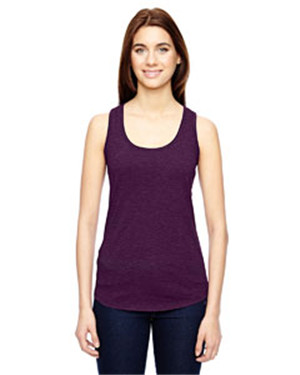 Anvil 6751L - Ladies' Triblend Racerback Tank