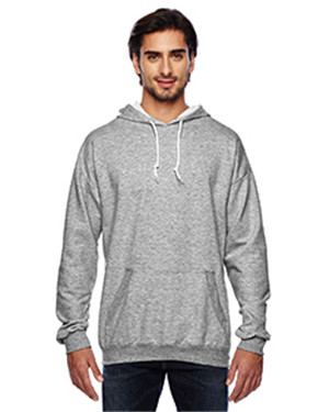 Anvil 71500 - 7.2 oz. Fleece Pullover Hood