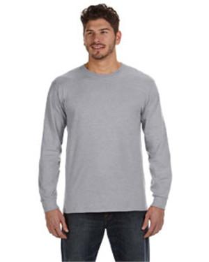 Anvil 784AN - Adult Midweight Long-Sleeve T-Shirt