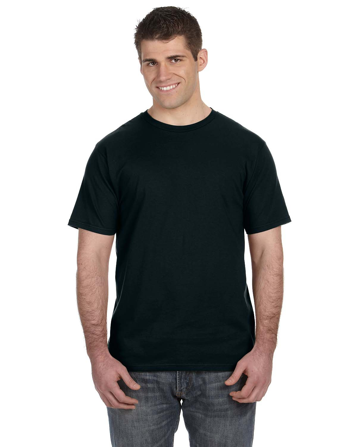 Anvil 980  4.5 oz. Ringspun Cotton Short-Sleeve T-Shirt
