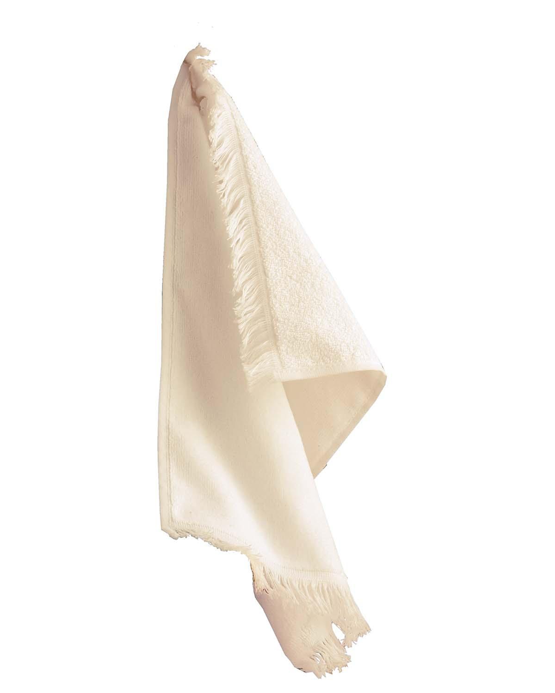 Anvil T600 流苏边缘毛巾