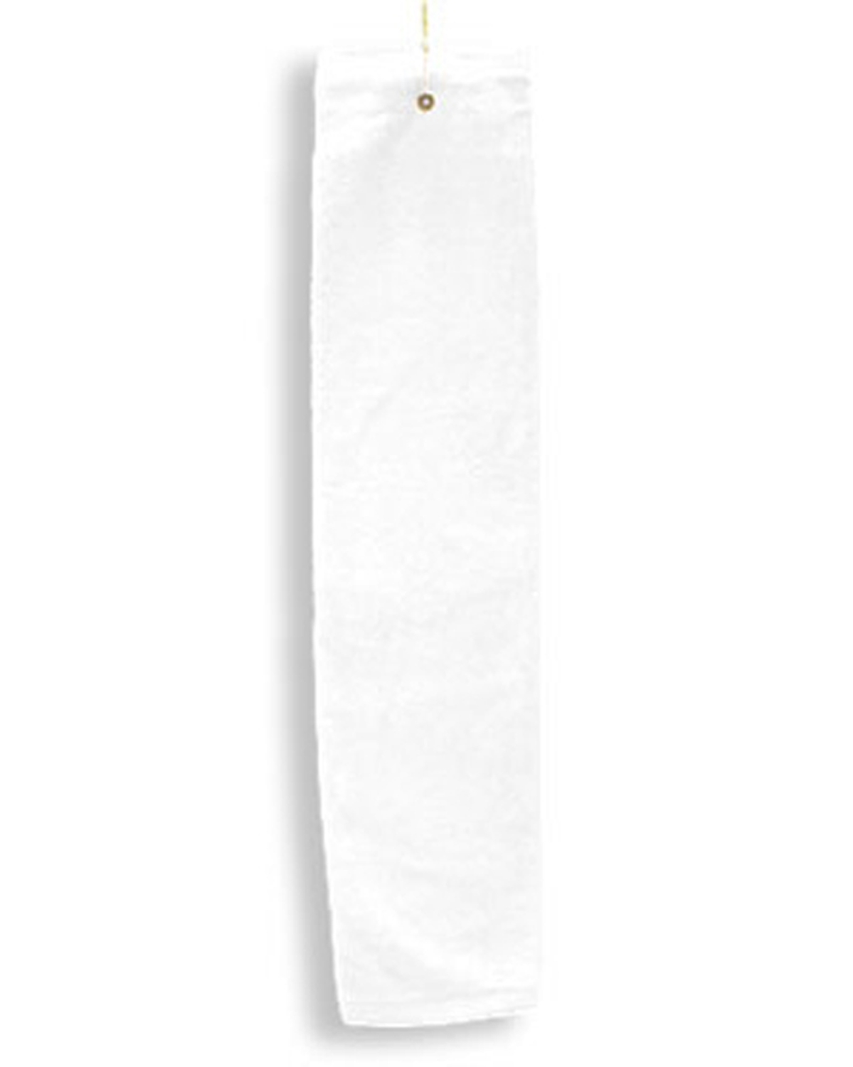 Anvil T68TH - Hemmed Towel W/ Greommet