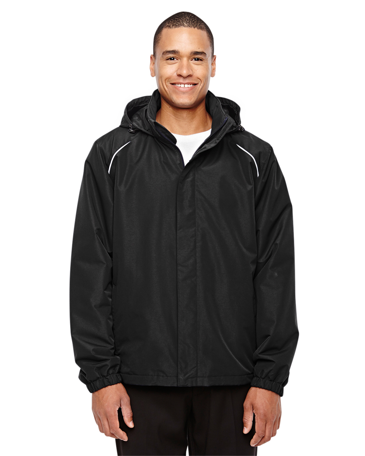 Ash City 88224 - Core 365 Men's Profile Fleece-Lined All-Season Jacket