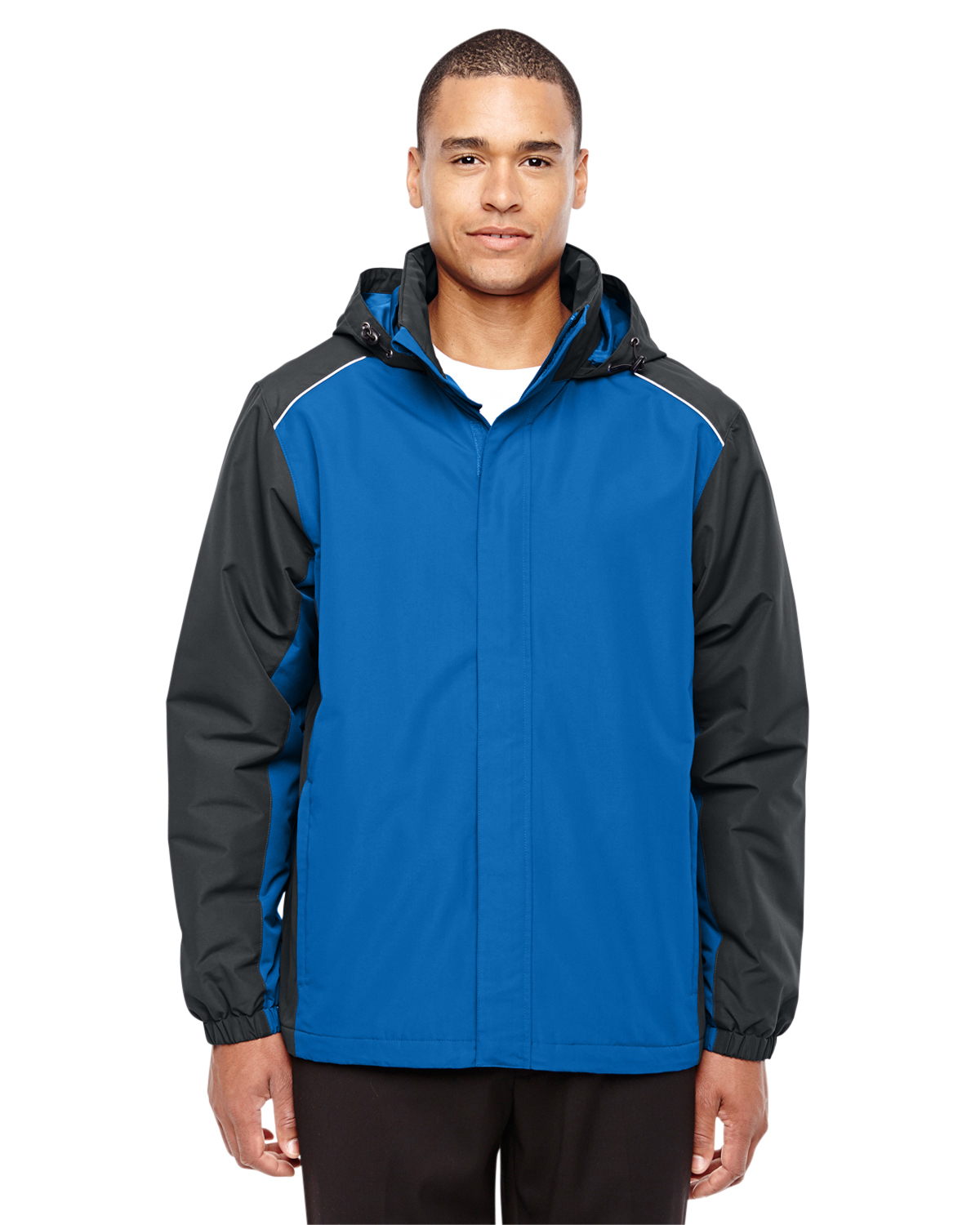 Ash City Core 365 - 88225 - Men's Inspire Colorblock All-Season Jacket