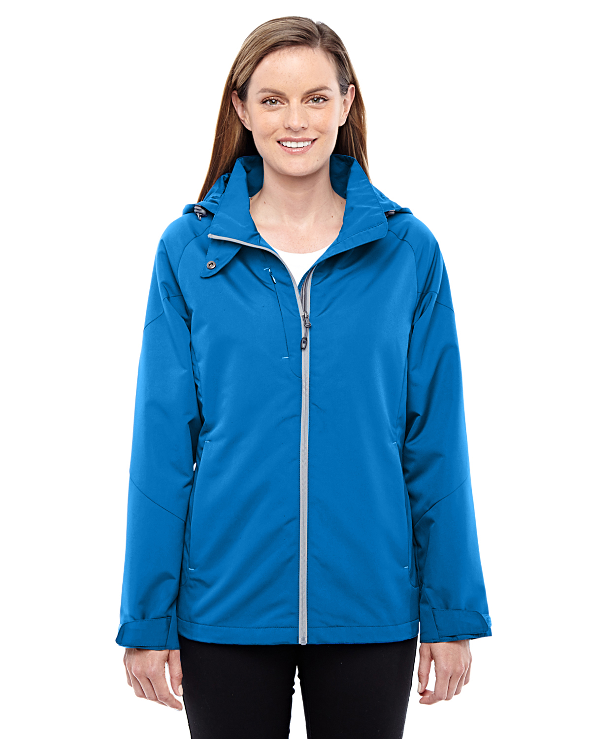 Ash City - North End 78226 - Ladies' Insight Interactive Shell Jacket