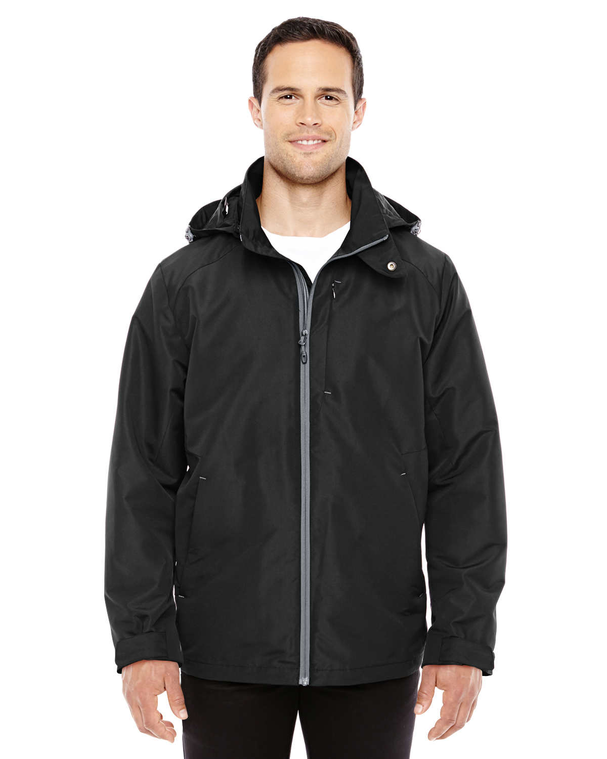 Ash City - North End 88226 - Men's Insight Interactive Shell Jacket