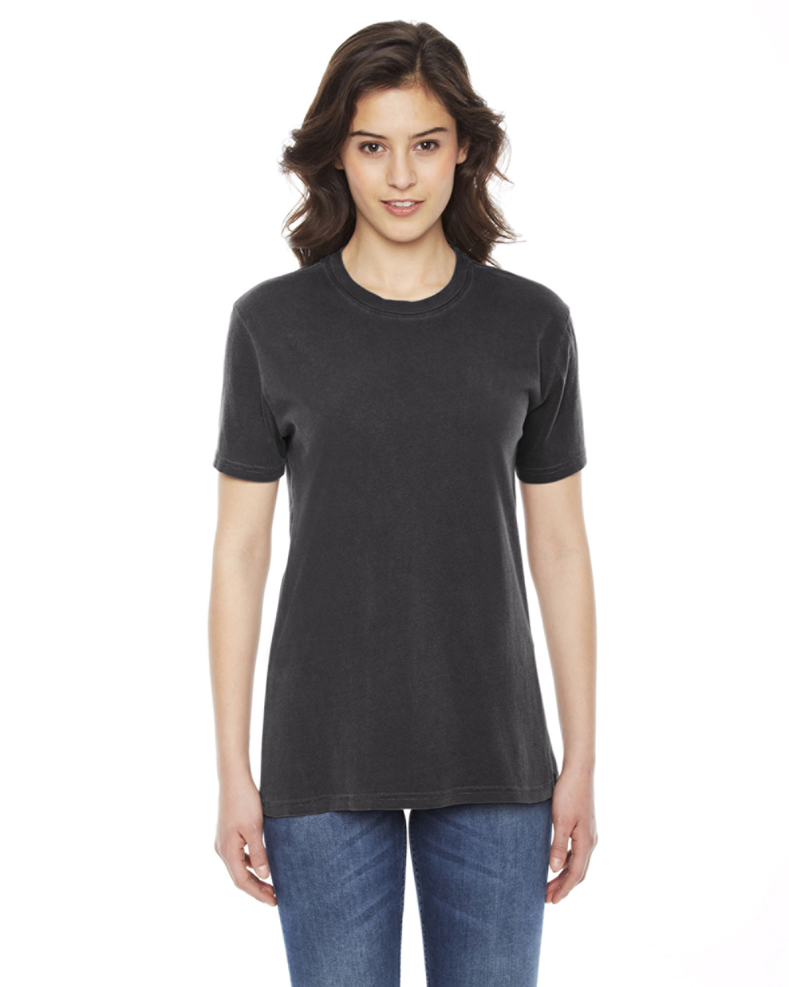 Authentic Pigment AP200W - Ladies' XtraFine T-Shirt