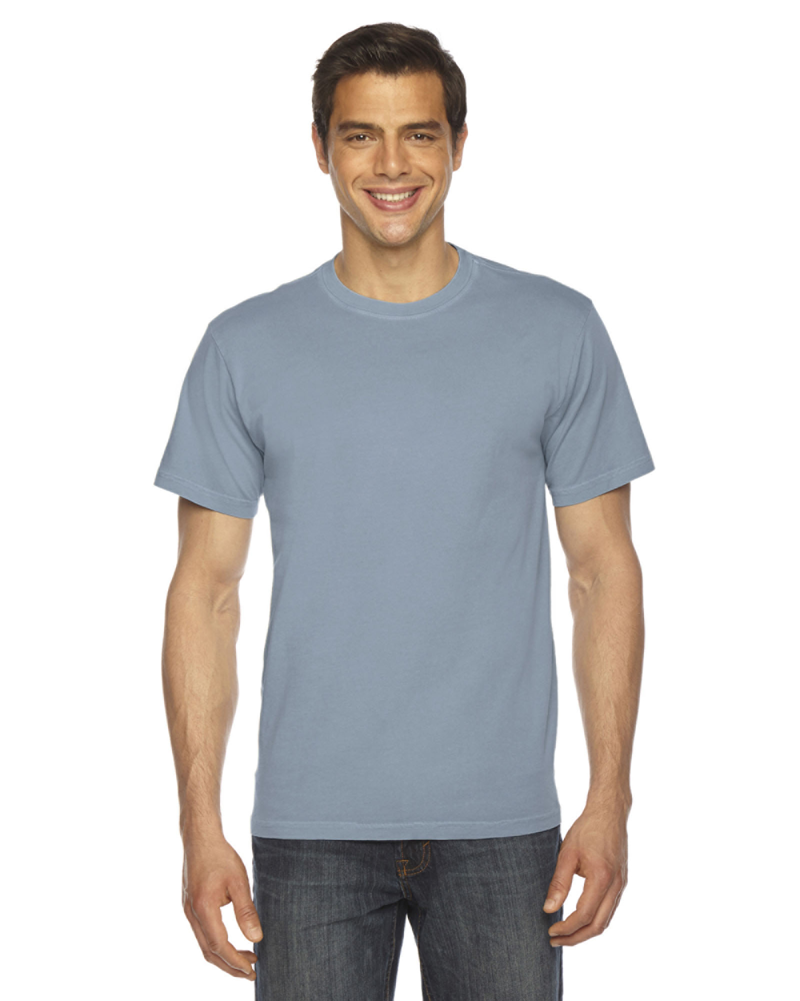 Authentic Pigment AP200 - Men's XtraFine T-Shirt
