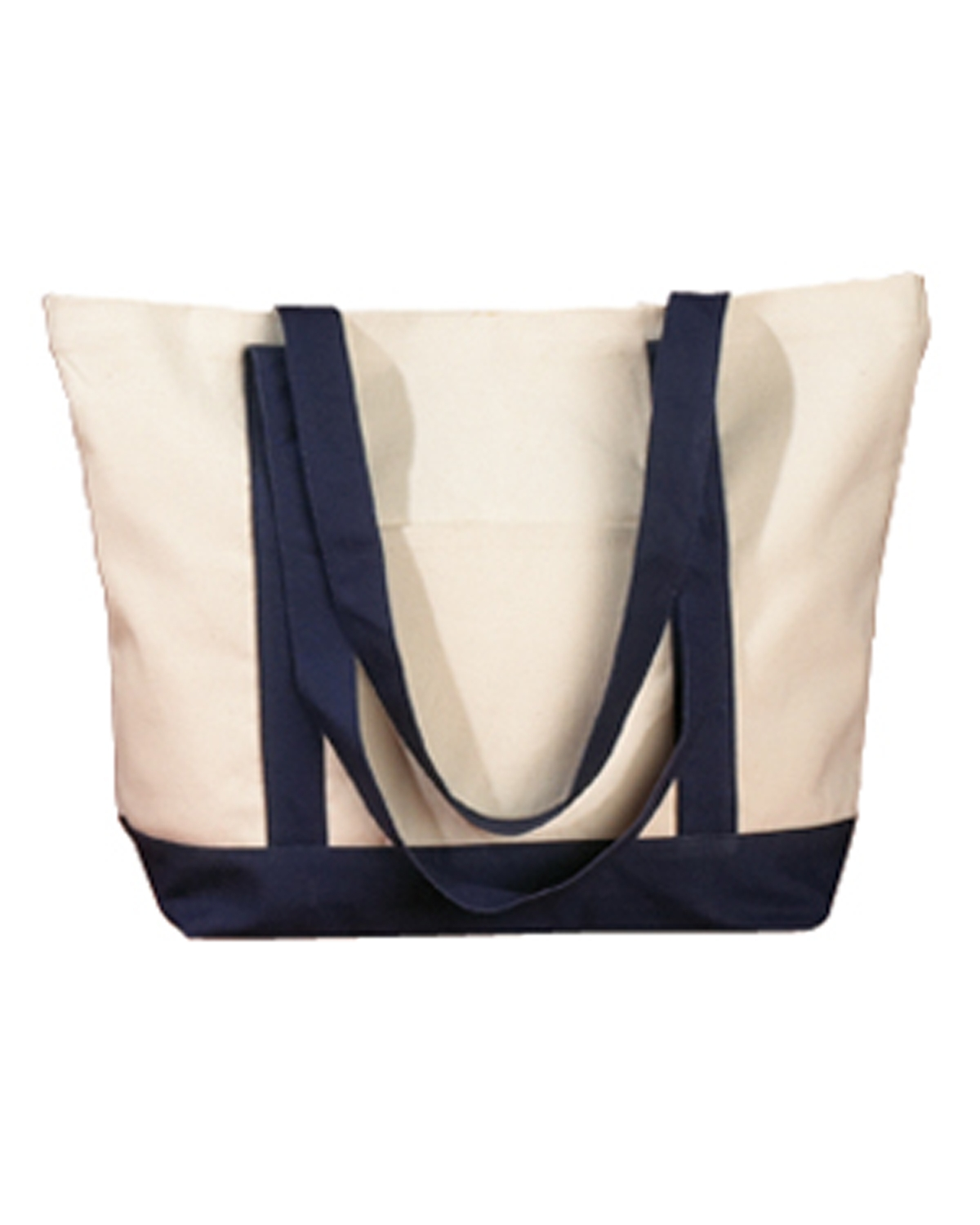 BAGedge BE004  Canvas Boat Tote