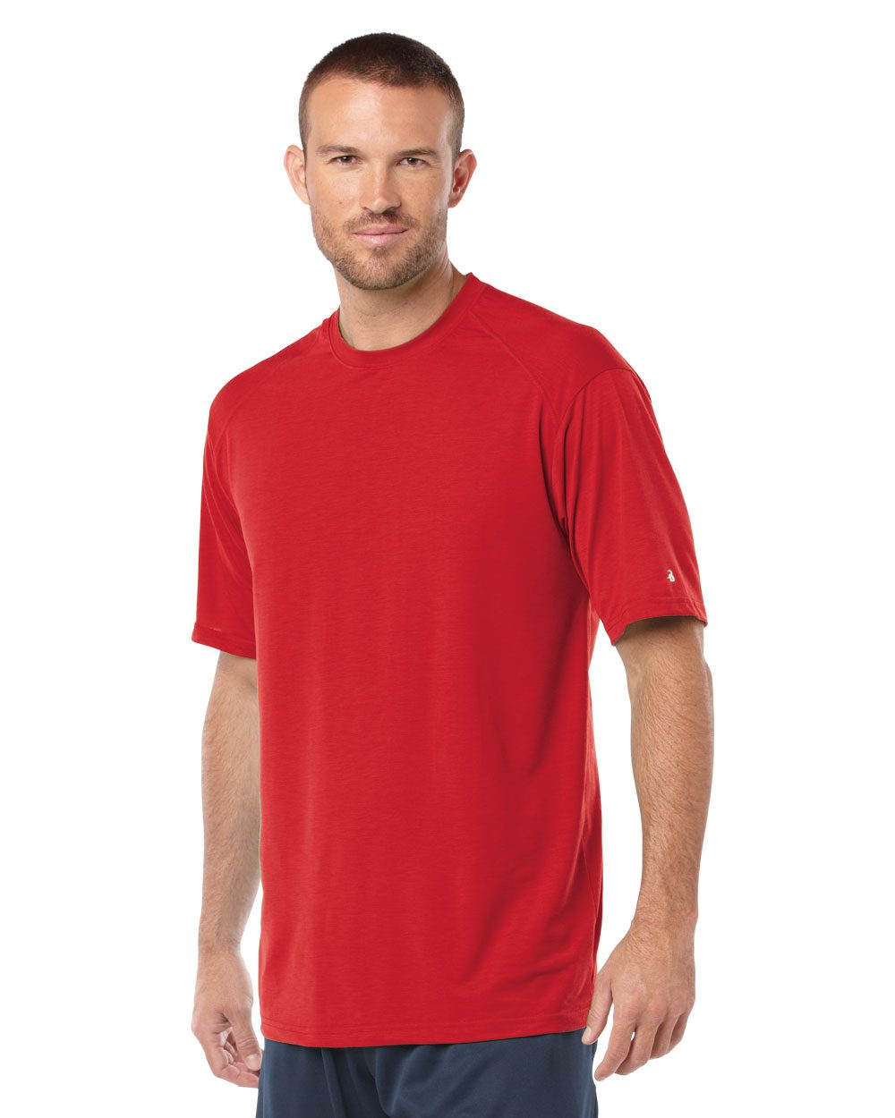 Badger Sport 4820 Short Sleeve Performance T-Shirt